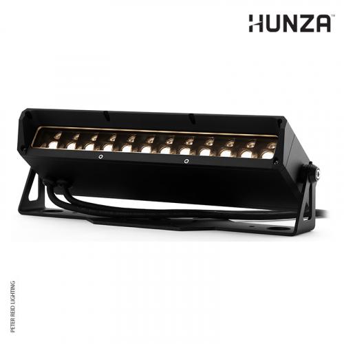 Hunza Blade Retro
