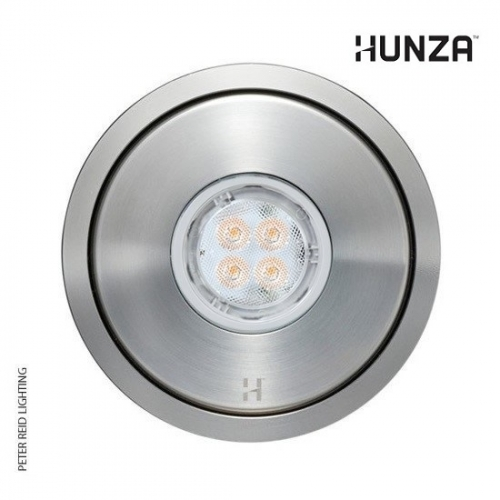 Hunza Flush Floor Light GU10