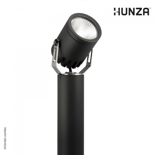 Hunza Pole Spot Ultra 35 Retro Spike Mount
