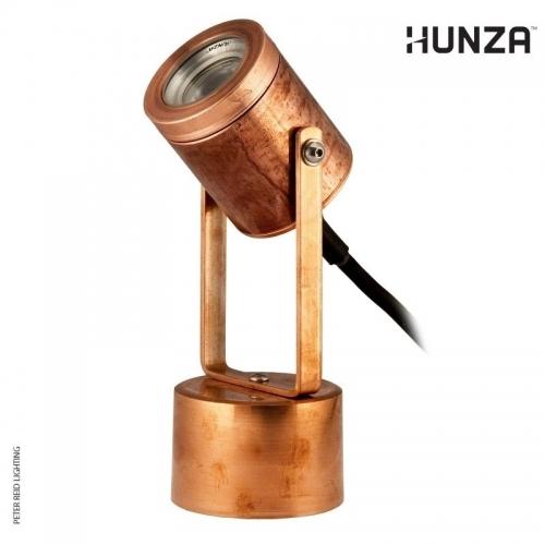 Hunza Pond Light Weighted 12v halogen/LED