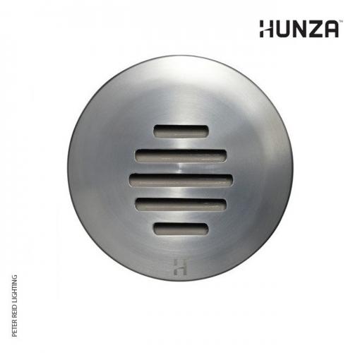 Hunza Step Light Louvre GU10