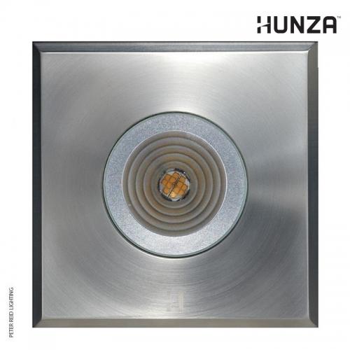 Hunza Step Light Square PURE LED