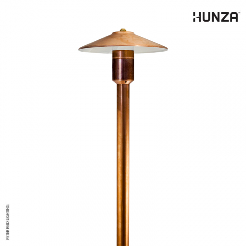 Hunza Tier Light 12v halogen/LED