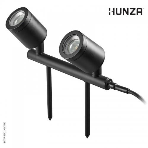 Hunza Twin Bar Light PURE LED