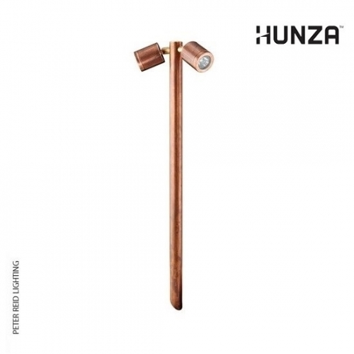 Hunza Twin Pole Light GU10