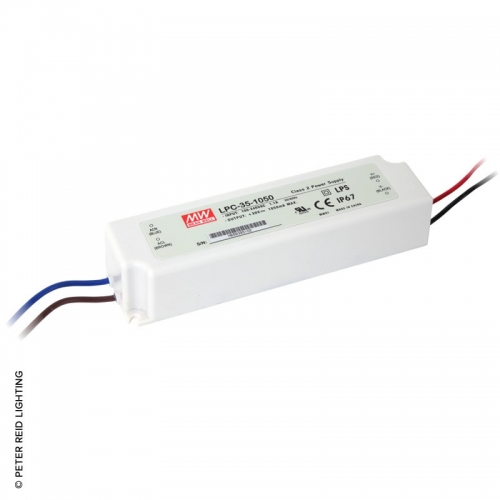 Mean Well 33 Watt LED Driver
