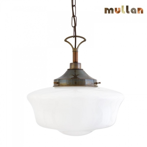 Anath Pendant Light IP44 by Mullan Lighting