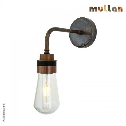 Bo Wall Light IP65 by Mullan Lighting