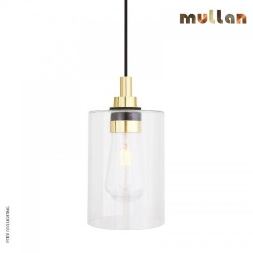 Calder Pendant Light IP65 by Mullan Lighting