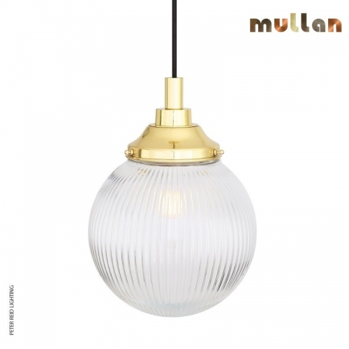 Cherith Pendant Light IP44 by Mullan Lighting
