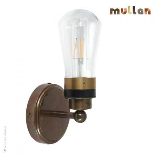 Cordelia Wall Light IP65 by Mullan Lighting