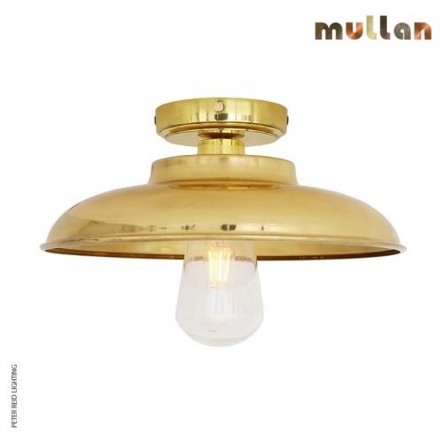 Darya Ceiling Light IP65 by Mullan Lighting