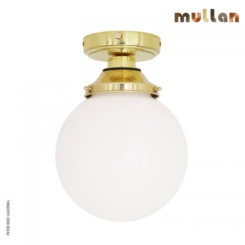 Deniz Ceiling Light IP44 by Mullan Lighting