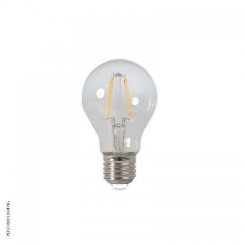 Mullan E27 4 Watt Dimmable LED Filament Bulb