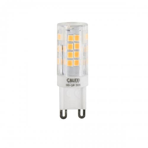 Mullan G9 2.9 Watt Dimmable LED Light Bulb