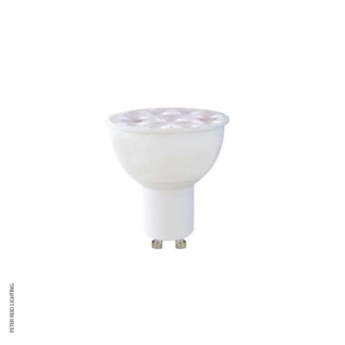Mullan GU10 6.5 Watt Dimmable LED Bulb
