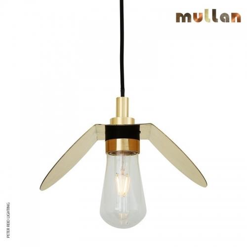 Hali Pendant Light IP65 by Mullan Lighting