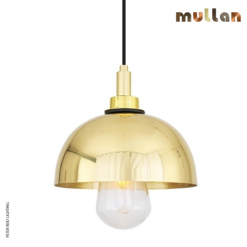 Hydra 20cm Pendant IP65 by Mullan Lighting