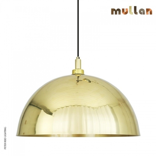 Hydra 40cm Pendant IP65 by Mullan Lighting