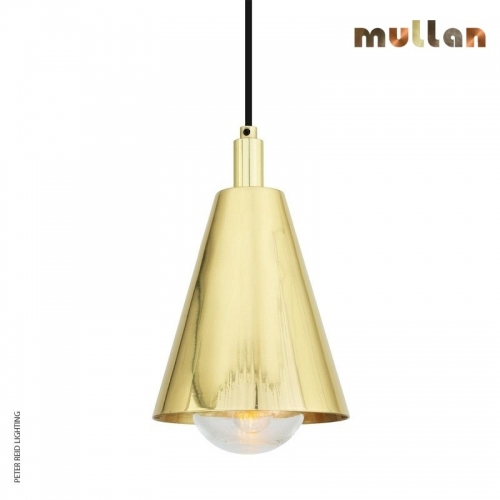 India Pendant IP65 by Mullan Lighting