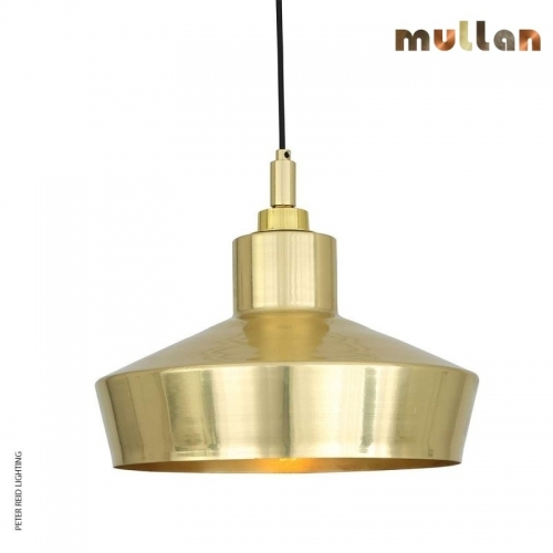 Isla Pendant IP65 by Mullan Lighting