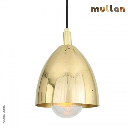 Jorah Pendant IP65 by Mullan Lighting