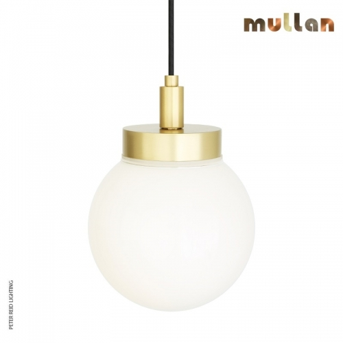 Jordan Pendant IP65 by Mullan Lighting
