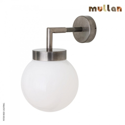 Jordan Wall Light IP65 by Mullan Lighting