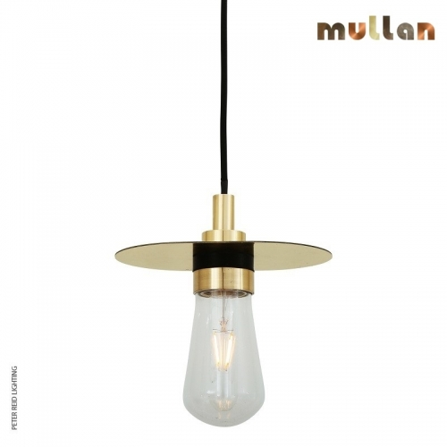 Kai Pendant Light IP65 by Mullan Lighting