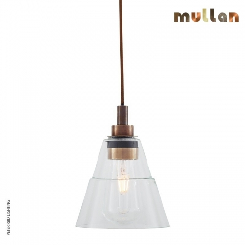 Kairi Pendant Light IP65 by Mullan Lighting
