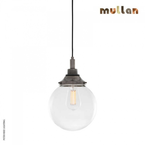 Laguna Pendant 20cm IP44 by Mullan Lighting