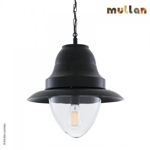 Scottsdale Fisherman Pendant Light IP44 by Mullan Lighting