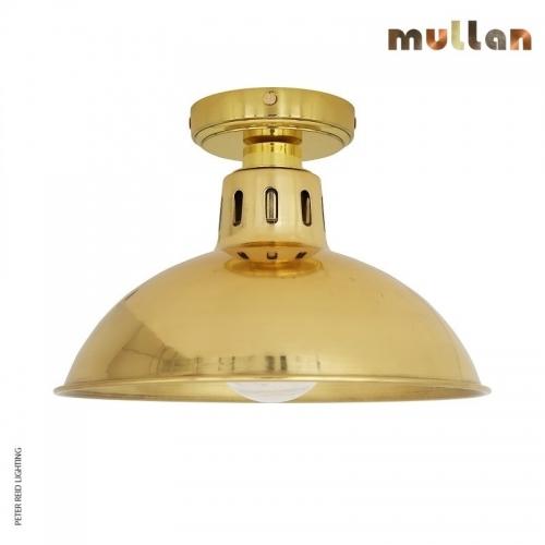 Talise Ceiling Light IP65 by Mullan Lighting