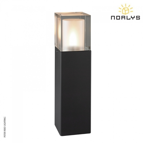 Arendal Medium Bollard by Norlys
