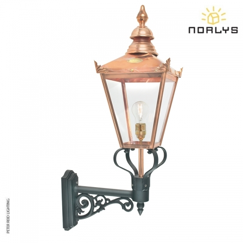 Chelsea CS1 Copper by Norlys
