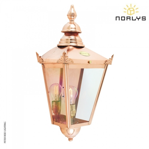 Chelsea CS7 Copper by Norlys