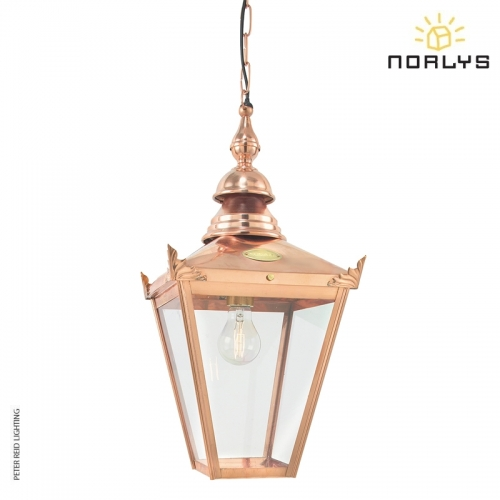 Chelsea CS8 Copper by Norlys