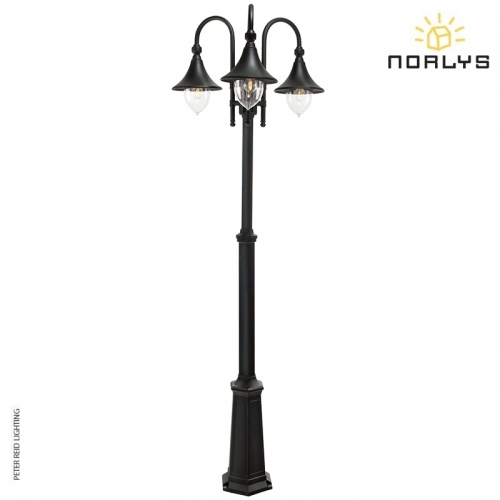 Firenze F7 Black by Norlys
