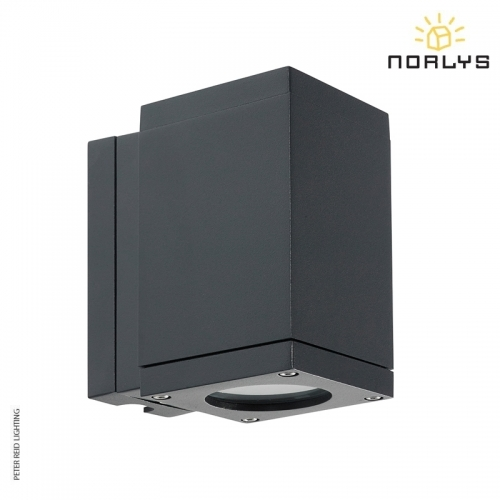 Sandvik Wall Down Light by Norlys