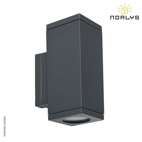 Sandvik Up/Down Wall Light by Norlys