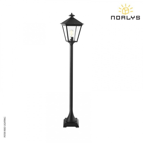 Turin T4 Black by Norlys