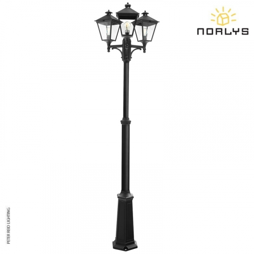 Turin T7 Black by Norlys
