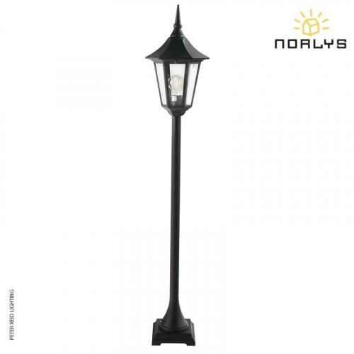 Valencia V4 Black by Norlys