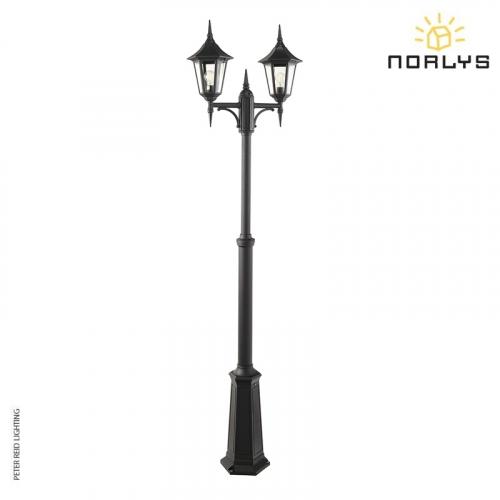 Valencia V6 Black by Norlys