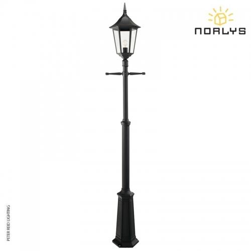 Valencia Grande VG5 Black by Norlys