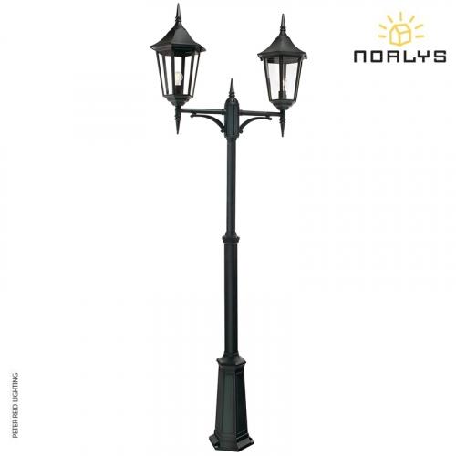 Valencia Grande VG6 Black by Norlys