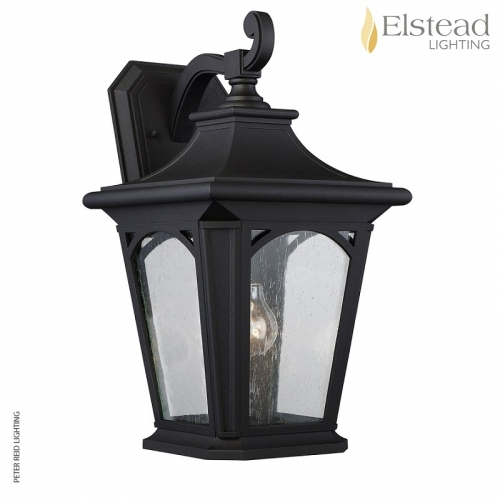 Bedford Large Wall Lantern