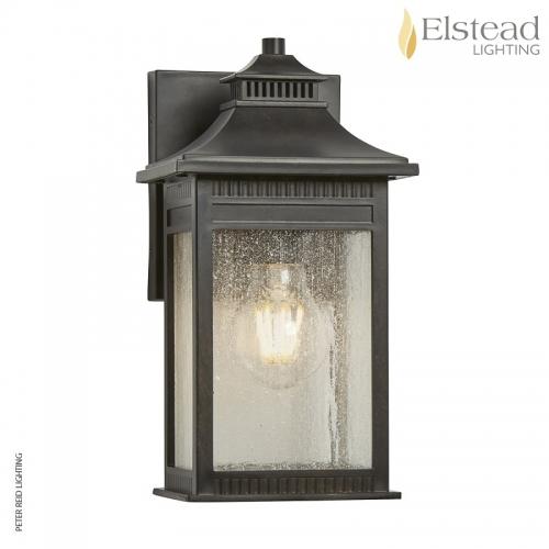Livingston Small Wall Lantern