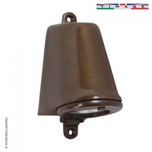 Masthead LED Light 2950ANT Antique Bronze by Timage