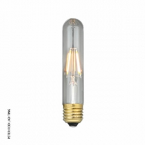 Mullan E27 Dimmable 3.5W LED XL 140mm Tube Bulb